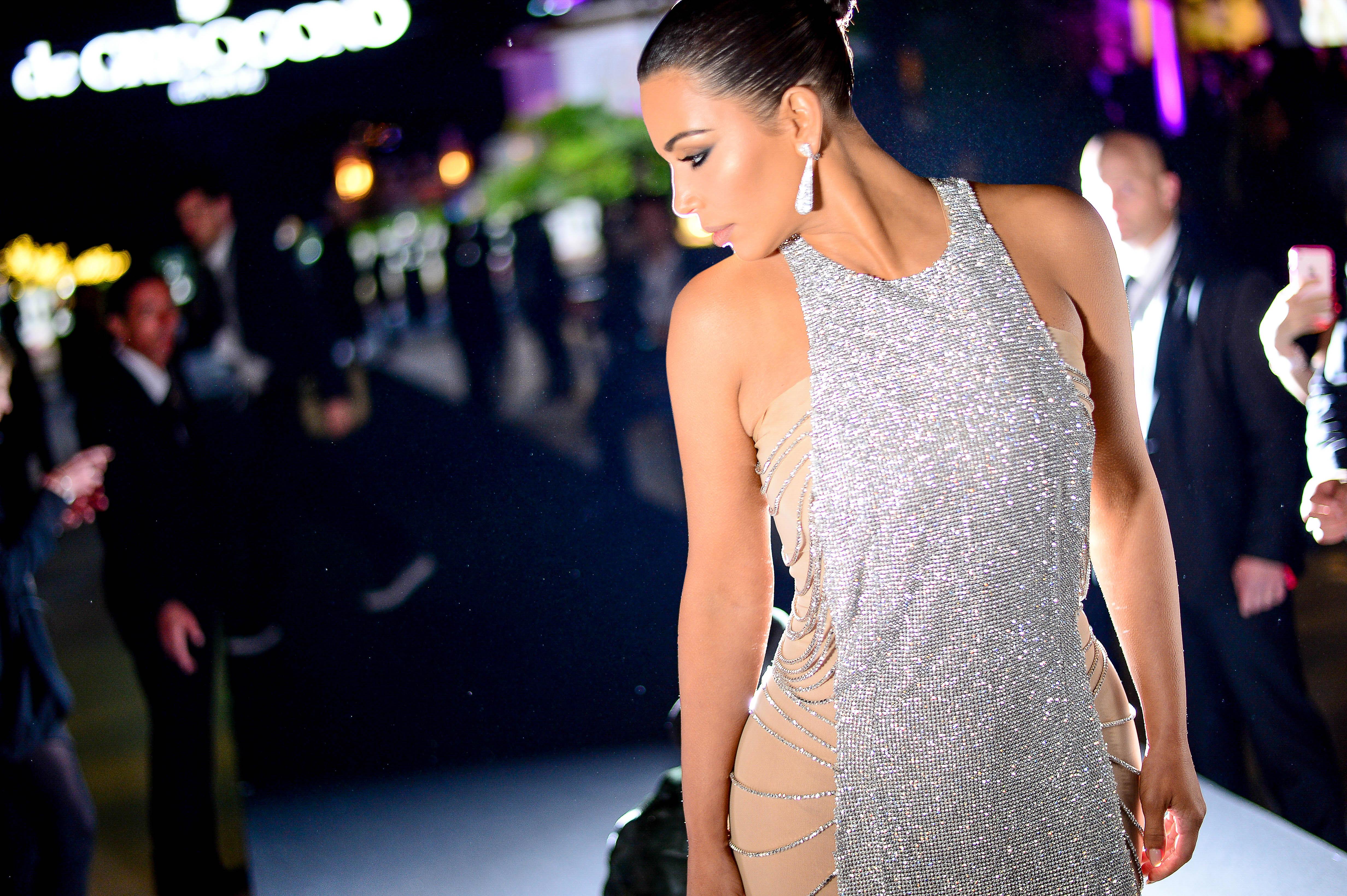 Body Dysmorphia Kim Kardashian