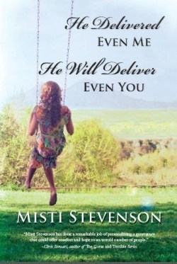 Misti Stevenson Shares Healing From Obsessive Compulsive Disorder in New Book