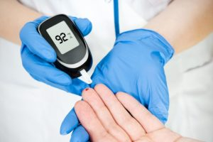 Parkinson's disease progression slowed down by experimental diabetes drug