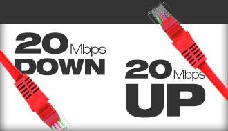 Business Grade Broadband Deal