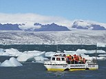 Recovery: A new study suggests global warming is at a halt and Arctic seas are starting to recover