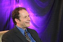 Color headshot of RIck Doblin facing right of frame