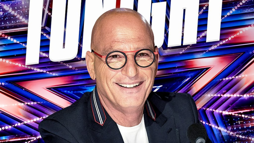 A photo of Howie Mandel