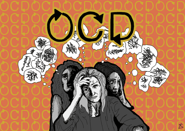 Please stop using OCD to describe your obsessive personality traits