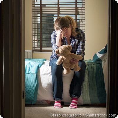 Mother post-natal depression