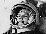 Mystery has surrounded the death of Yuri Gagarin, the first man to journey into space