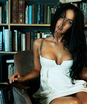 Son`s birth helped Megan Fox get over obsessive compulsive disorder
