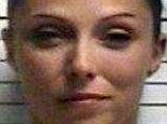 Amber Renea Williamson, 32, faces two counts of sexual misconduct with a minor