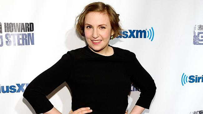 Lena Dunham has revealed the full extent of her battle with OCD in a new essay. Picture: