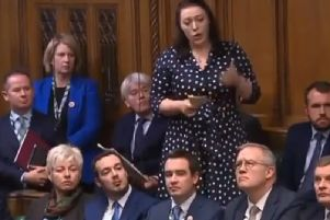 Rutland and Melton MP Alicia Kearns calls for a second GP surgery to be provided in Melton during Prime Minister's Questions EMN-200602-114331001