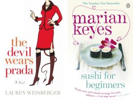 10 Chick Lit Books That Make Every Girl Happy