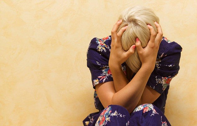 Women are more likely than men to suffer from anxiety. But a new report today also found they got more life satisfaction than men in the last year