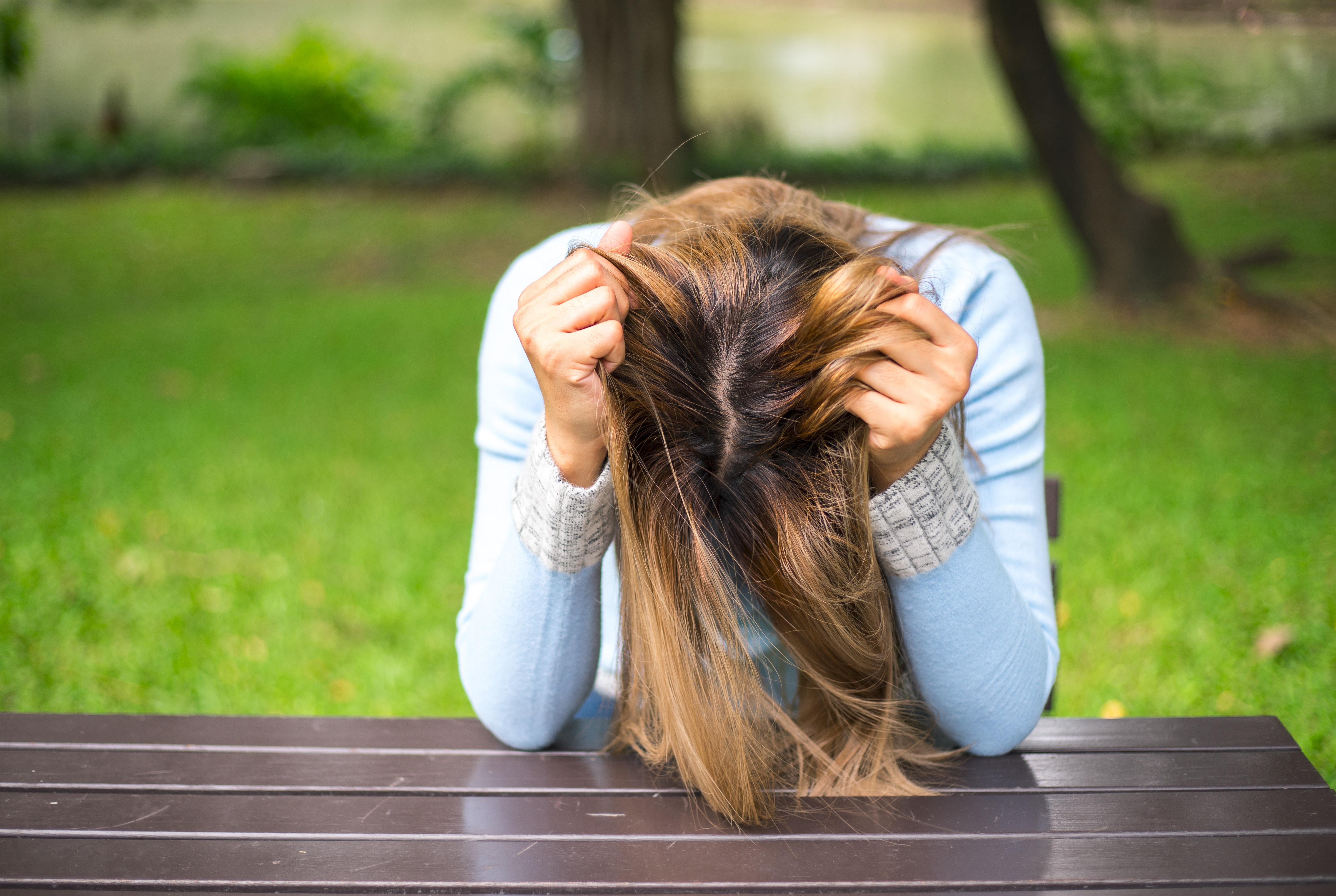 OCD can cause extreme stress and mental discomfort on the day to day.