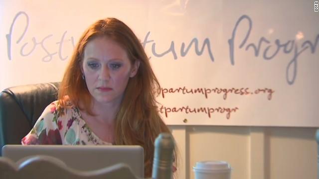 2012: Web help for postpartum depression