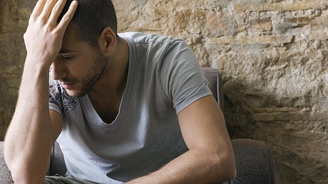 The horror of OCD can invade every corner of a sufferer's life. Photography: Thinkstock.