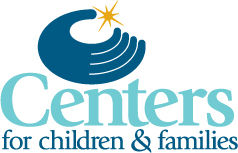 Centers for Children and Families logo