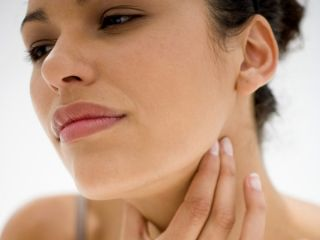 How to Take Care of a Sore Throat