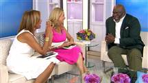 Follow your destiny: Bishop T.D. Jakes inspires with new book