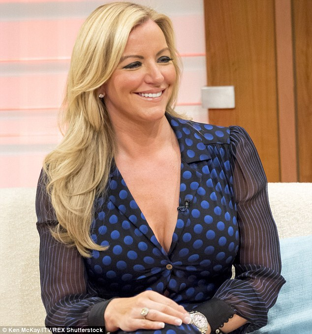 Baroness Mone has claimed that OCD is useful to have as the organisation it bring helps you get ahead