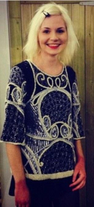 OCD sufferer Emily Davies reveals extent of illness