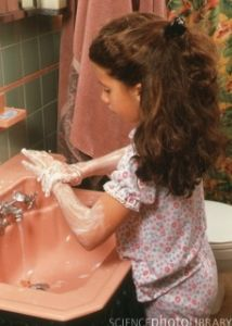 Childhood OCD is a Difficult Diagnosis