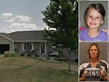 Woman, 33, 'threw toddler to the ground' in a rage that killed the 3-year-old at her in-home daycare centre in Iowa