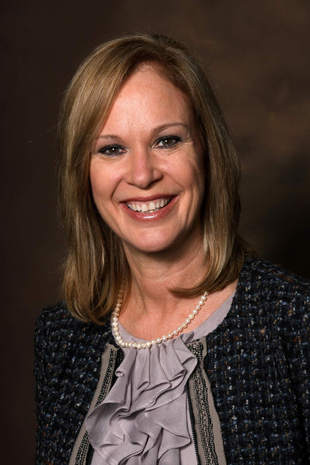 pDr. M. Joann Wright, director of anxiety services, Linden Oaks at Edward, encourages anxiety patients to lean into their fear, rather than try to eliminate it. | Submitted/p