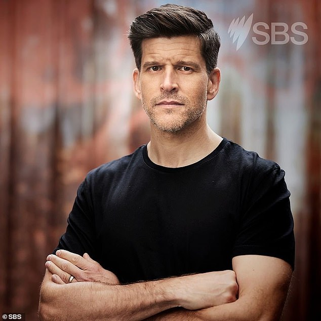 Coming soon:Osher Günsberg: A Matter of Life and Death premieres at 8:30pm on Sunday the 19th September on SBS