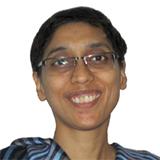 Dr. Liji Thomas, MD