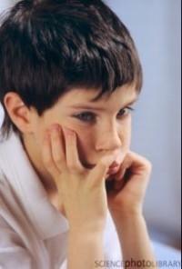 Myths  Truths about Tourette Syndrome